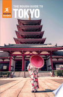 The Rough Guide to Tokyo  Travel Guide eBook