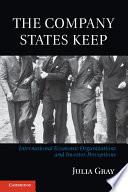 The Company States Keep