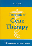 Textbook of Gene Therapy Book