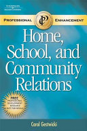 Home  School  and Community Relations Pet