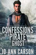 Confessions of a Pirate Ghost Pdf/ePub eBook