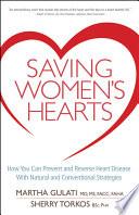 Saving Women s Hearts Book PDF