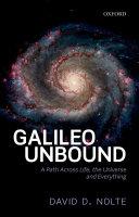 Pdf Galileo Unbound Telecharger