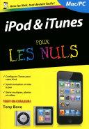 iPod et iTunes, 3e Poche Pour les Nuls Pdf/ePub eBook