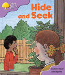 Oxford Reading Tree: Stage 1+: First Sentences Hide and Seek