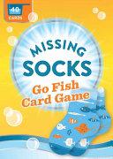 Missing Socks Go Fish Card Game