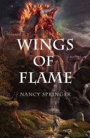 Wings of Flame Pdf/ePub eBook