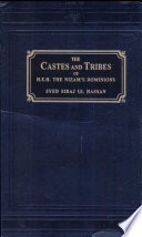 The Castes and Tribes of H.E.H. the Nizam's Dominions