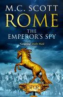 The Emperor's Spy