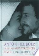 Anton Heijboer 1952 1959