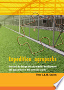 Expedition Agroparks Book PDF