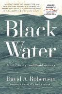 Black Water Pdf/ePub eBook