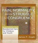 Pain  Normality  and the Struggle for Congruence