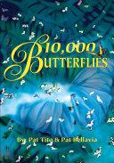 10 000 Butterflies