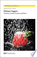 Dietary Sugars Book