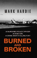 Burned and Broken Pdf/ePub eBook