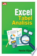 Excel Tabel Analisis