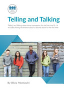 Telling and Talking for the First Time 12 16 Years   A Guide for Parents