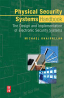 Physical Security Systems Handbook