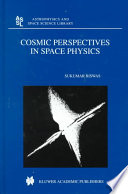 Cosmic Perspectives In Space Physics Book PDF