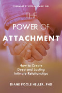 The Power of Attachment Pdf/ePub eBook