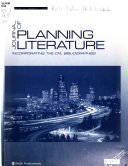 Journal of Planning Literature