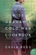 Pdf Miss Graham's Cold War Cookbook Telecharger