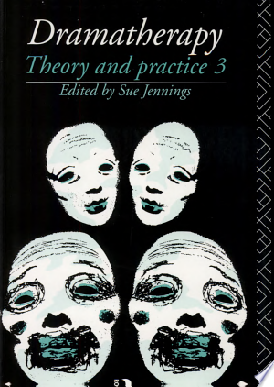 Download Dramatherapy Free Books - E-BOOK ONLINE