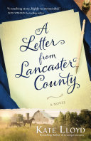 Pdf A Letter from Lancaster County Telecharger