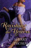 Ravishing the Heiress: Fitzhugh Book 2