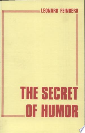 The+Secret+of+Humor