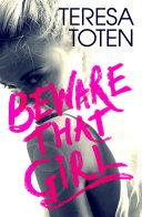 Beware that Girl image