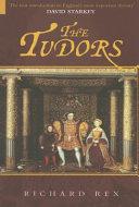 The Tudors Book