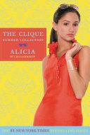 Clique Summer Collection #3: Alicia ebook