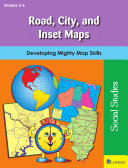 Road  City  and Inset Maps