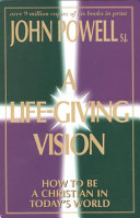 A Life Giving Vision Book
