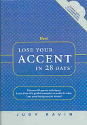 Pdf Lose Your Accent in 28 Days