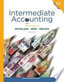 Loose-leaf Intermediate Accounting, Volume 1
