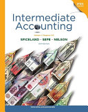 Loose-leaf Intermediate Accounting, Volume 1