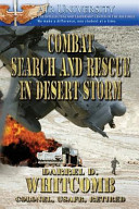 Pdf Combat Search and Rescue in Desert Storm