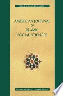 American Journal of Islamic Social Sciences 35 3