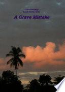 Clint Faraday Book 39 A Grave Mistake
