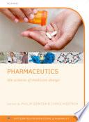 Pharmaceutics Book PDF