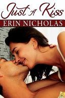 Just a Kiss Book