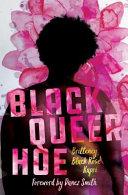 Pdf Black Queer Hoe