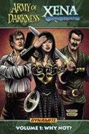 Army of Darkness/Xena: Warrior Princess Vol. 1