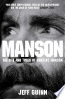 """Manson"" by Jeff Guinn"