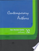 Contemporary Authors  : New revision series