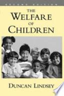 The Welfare Of Children