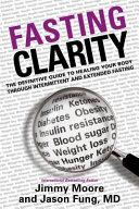Fasting Clarity Book PDF